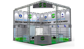 Exhibition Stall Reference : Home stall expo